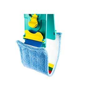 Mopy do mycia podłogi