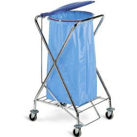 Stojaki na worki na śmieci