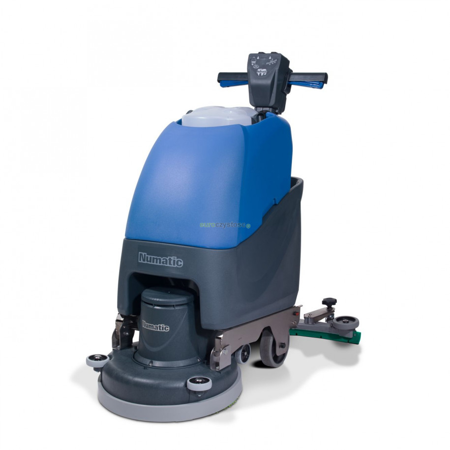 Numatic TT 4045 - maszyna czyszcząca