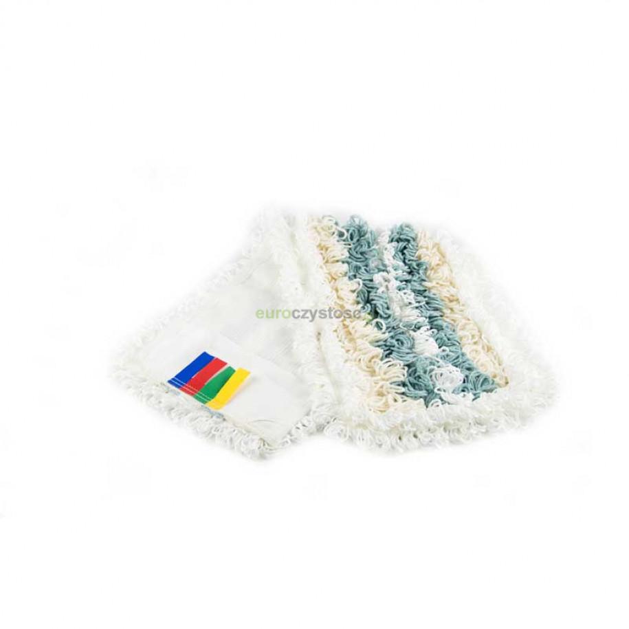Wkład do mopa płaskiego TTS - mikrofaza / akryl / bawełna