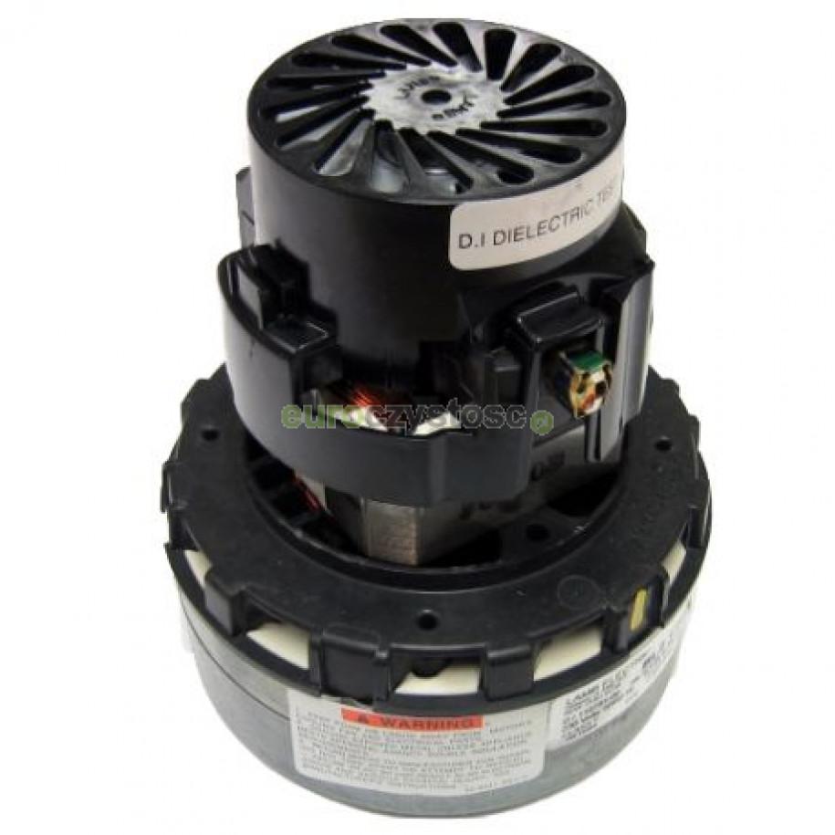 Silnik ssący turbina Numatic wersja kablowa i bateryjna