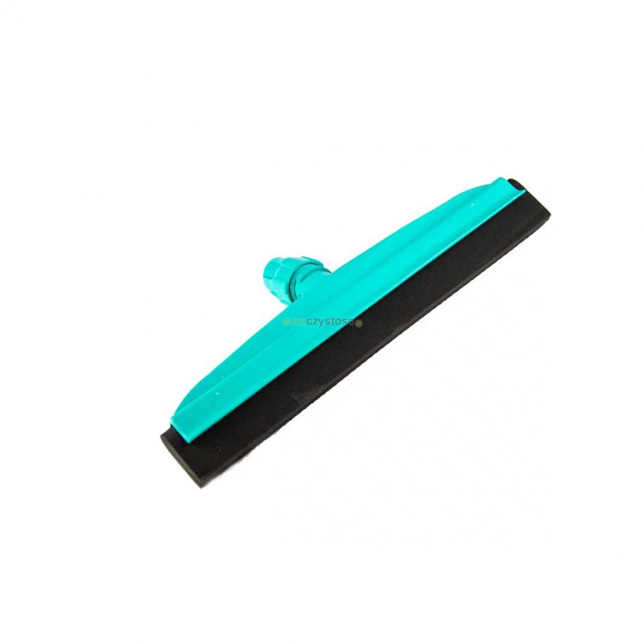 Zbierak podłogowy - guma czarna