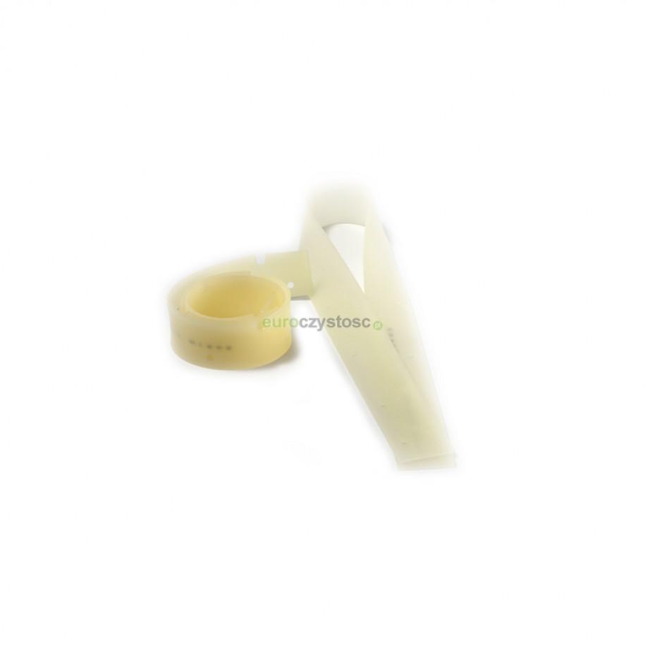 Silikonowe gumy do ssaw plastikowych