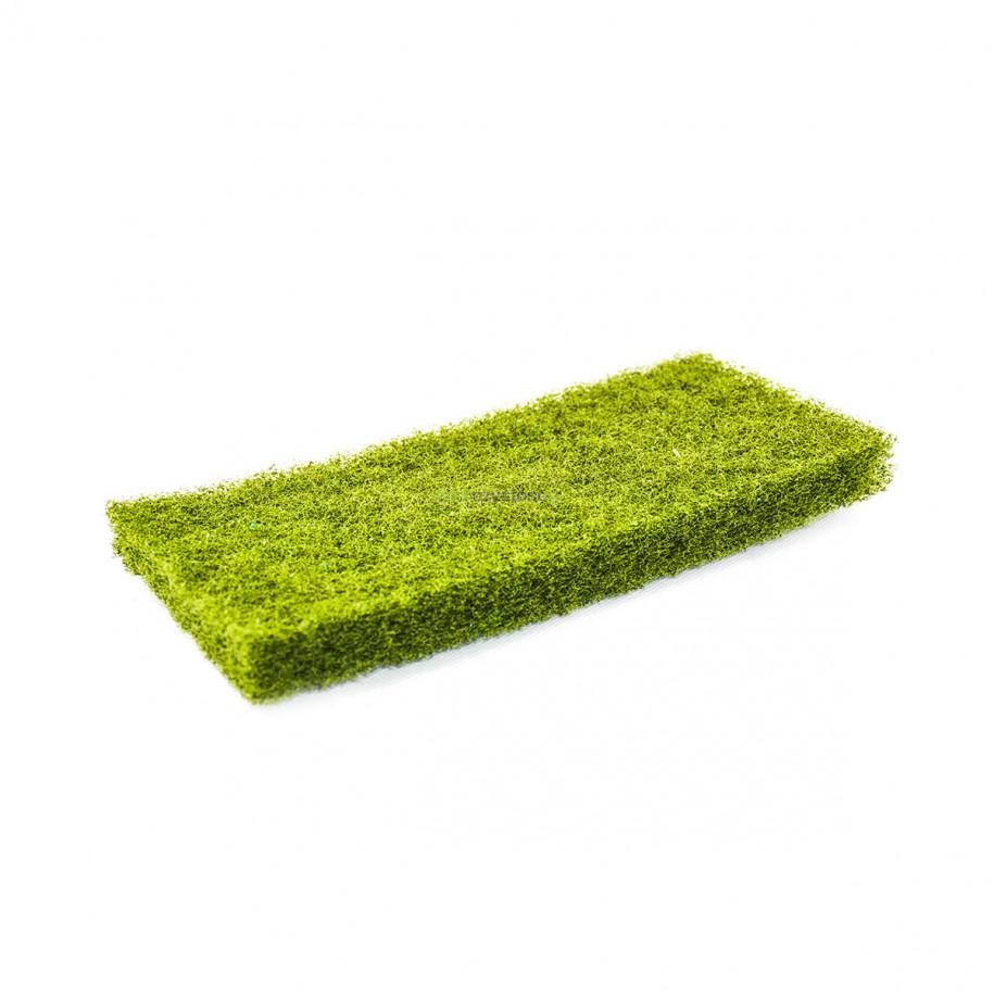 Pad ręczny zielony