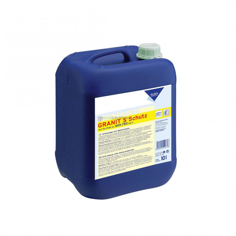 Kleen Granit S - środek do czyszczenia grillów