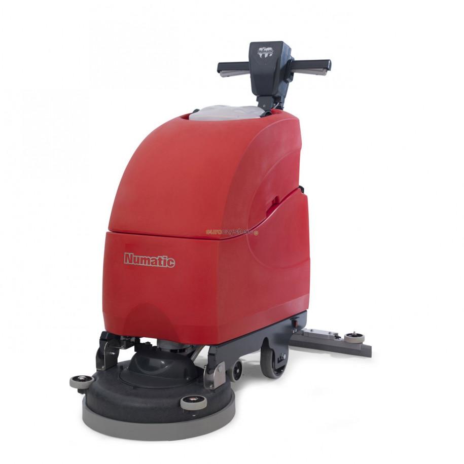 Numatic ETB 4045 KANIA - maszyna czyszcząca, ekonomiczna wersja TTB 4045