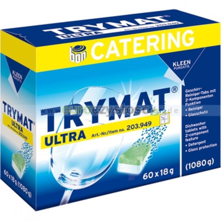 Tabletki do zmywarki Trymat Ultra