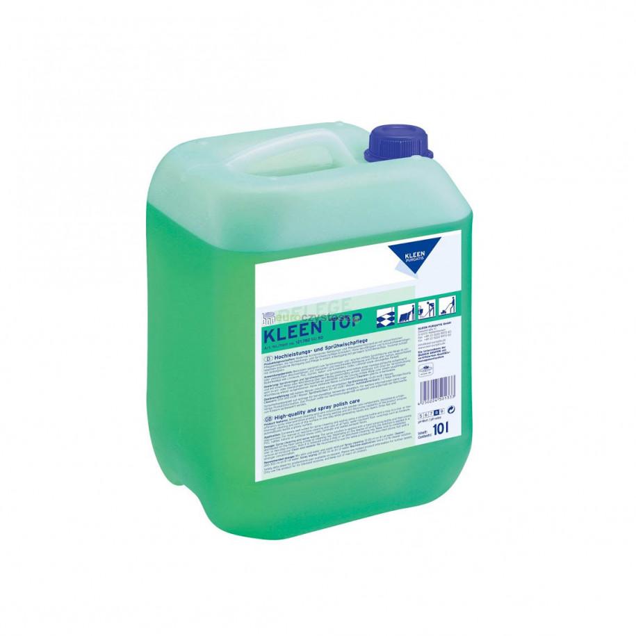 Kleen Top - do czyszczenia i pielęgnacji