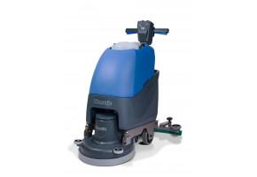 Numatic TT 4045 - następca TT 3450 - maszyna czyszcząca