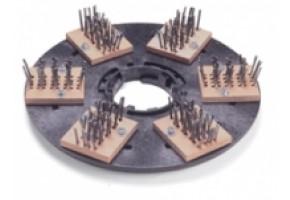 Numatic Szczotka druciana 400 mm