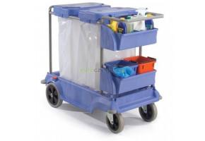 Numatic SAXAT-240 - wózek hotelowy