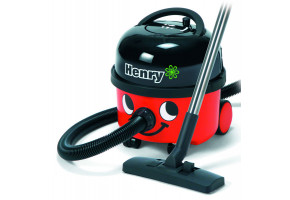 Odkurzacz Numatic HVR 200-11 Henry + worki + zabawkowy Henry