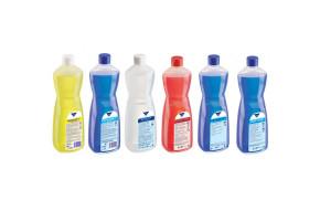 Środki czyszczące Kleen - pakiet 6 produktów