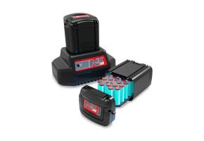 Numatic NX300 – bateria Li-Ion do automatu TTB 1840NX i odkurzaczy