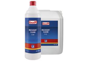 Buzil Bucasan Clear G463 do czyszczenia sanitariatów