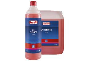 Buzil WC Cleaner G 465 do czyszczenia sanitariów na bazie kwasu solnego