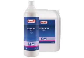 Buzil Optiflor Ex G477 do gruntownego prania dywanów