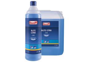 Buzil Blitz Citro G481 do mycia wszystkich powierzchni