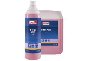 Buzil O Tens Azid G501 do czyszczenia gresu
