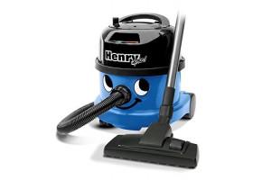 Numatic PPR 200 Henry Plus, niebieski