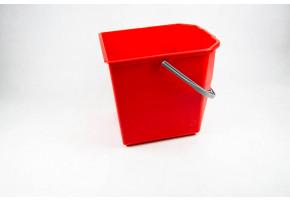 TTS Wiaderko do wyboru kolor, pojemność i odciskarka