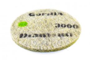 ETC Pad Gorilla Diamond zielony 3000- 1 sztuka