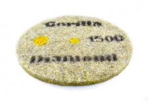 Pad Gorilla Diamond żółty 2 sztuki - 1500