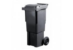 Euro pojemnik do segregacji odpadów 60l, 80l