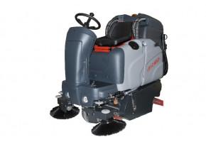 Evotech EVO 850  - samojezdna maszyna czyszcząca