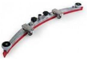 Ssawa aluminiowa Kompletna do 3450/4045/4500