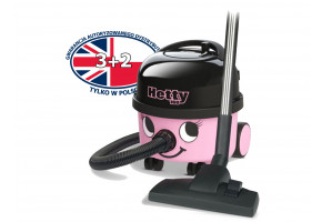 Numatic Hetty HET 160