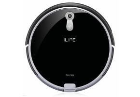 ILife A8 - odkurzacz automatyczny