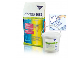 Kleen Lavo Des 60 Kompakt do dezynfekcji tkanin