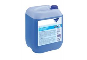Kleen Piccomat 10L – środek do maszynowego czyszczenia schodów ruchomych i posadzek.