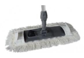 TTS Dual system kompletny mop 40 cm