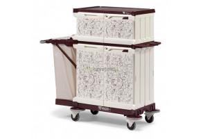 Wózek hotelowy Magic Art Anthea 262R-02
