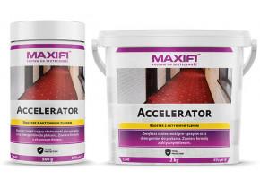 Maxifi Accelerator do czyszczenia tapicerki, dywanów i wykładzin z dodatkiem odplamiającym