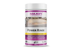 Maxifi Power Rinse do ciężko zabrudzonych tapicerek i wykładzin