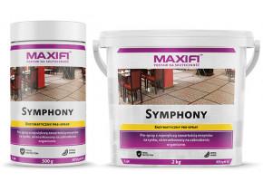 Maxifi Symphony do czyszczenia tapicerek, dywanów i wykładzin