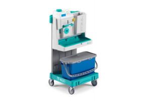 TTS Mini Magic Basic 150 - wózek serwisowy, do dezynfekcji