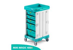 Mini Magic Basic 400