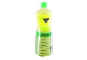 Kleen Modulan - do mycia i czyszczenia przedmiotów wodoodpornych, takich jak naczynia, szkło, sztućce, porcelana