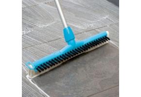 Moerman Scrub & Dry Zbierak podłogowy dwustronny (kij 6520/91017)