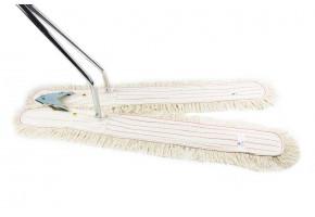 Mop nożycowy - kompletny mop bawełniany