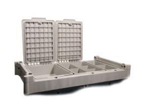 Numatic NKA 1 - zestaw do wózka hotelowego