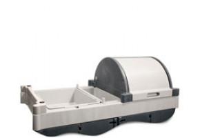 Numatic NKA 11 - zestaw do wózka hotelowego
