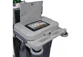 Numatic NKA 103P - zestaw do wózka hotelowego