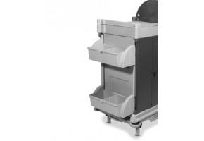 Numatic NKA 111U - Zestaw do wózka hotelowego