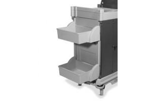 Numatic NKA 112U - Zestaw do wózka hotelowego