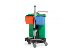 Numatic NCG 0 - wózek serwisowy do sprzątania